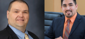 Opportunity Village Welcomes Two New Members to the Senior Leadership Team