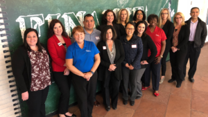 Bank of Nevada Supports Financial Literacy and Junior Achievement of Southern Nevada Finance Park