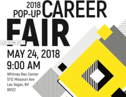 Commissioner Gibson, Community Partners to Host Job Fair at Whitney Recreation Center May 24