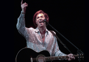 Solitary Man-The Music of Neil Diamond Fundraiser