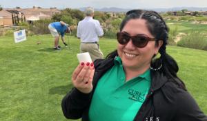 Golf 4 The Kids Raises $70,000 to ProvideTreatment to Children Battling Cancer