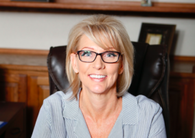 Las Vegas Rescue Mission Names Heather Engle as CEO