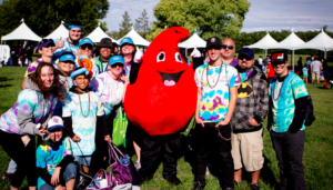 Register Now for Southern Nevada's UNITE for Bleeding Disorders Walk!