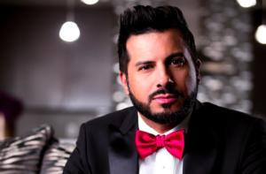 Farhan Naqvi joins Real Men Wear Pink Campaign