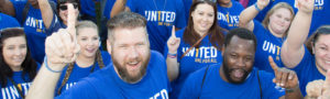 "United Way ""Day of Caring"", October 5, 2018"