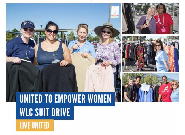 Women's leadership council