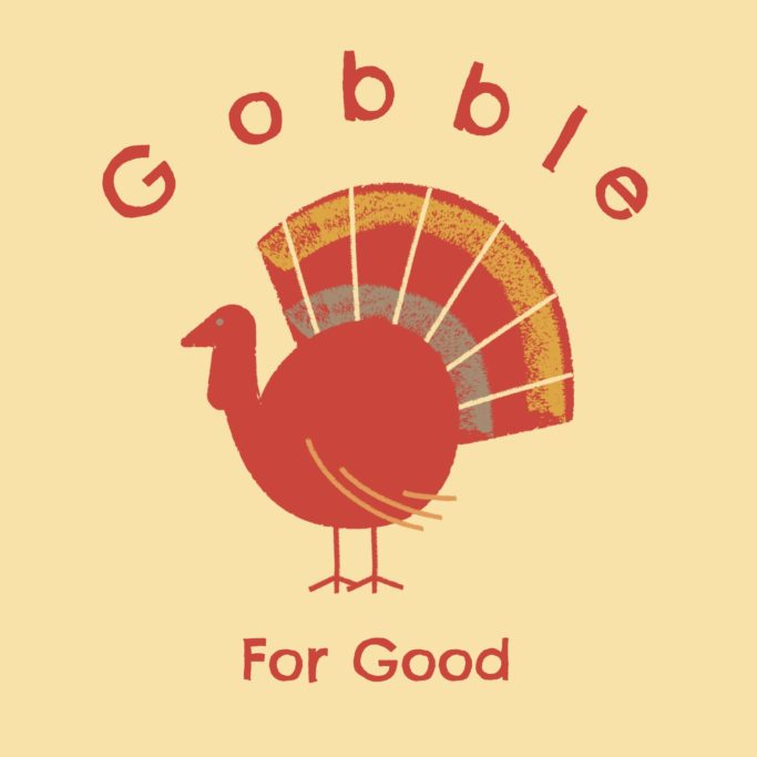 Gobble for Good