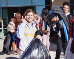 JAG Nevada to Hold Career Clothing Drive for High School Students