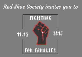 Red Shoe Society Event Benefiting Ronald McDonald House Charities
