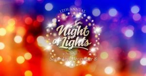 Night of Lights to Benefit St. Jude's Ranch for Children