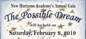 """The Possible Dream"" Gala"