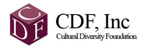 Cultural Diversity Foundation