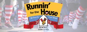 Runnin' For The House