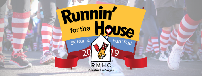 Runnin' For The House