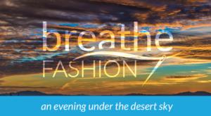 Breathe Fashion Show