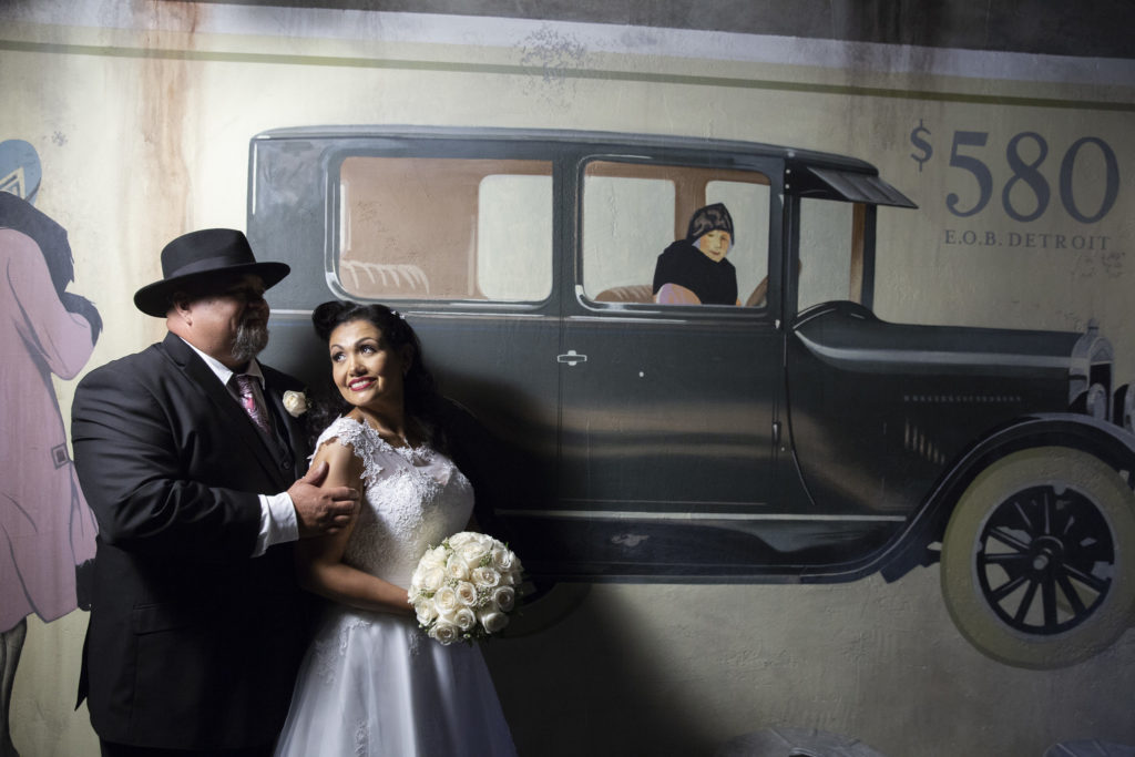 mob museum wedding