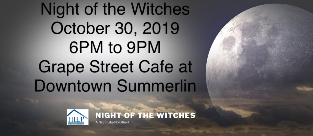 Night of Witches