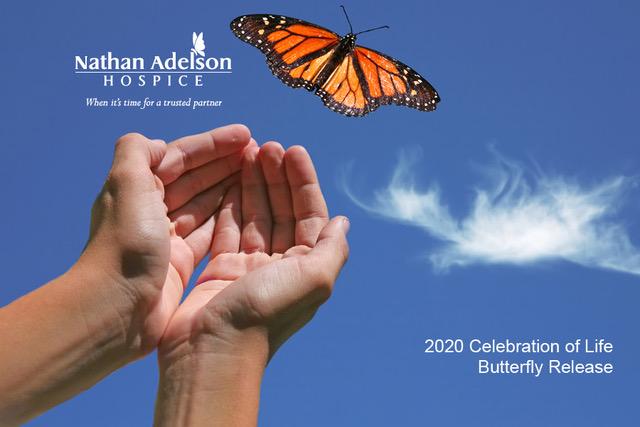 2020 Butterfly Release