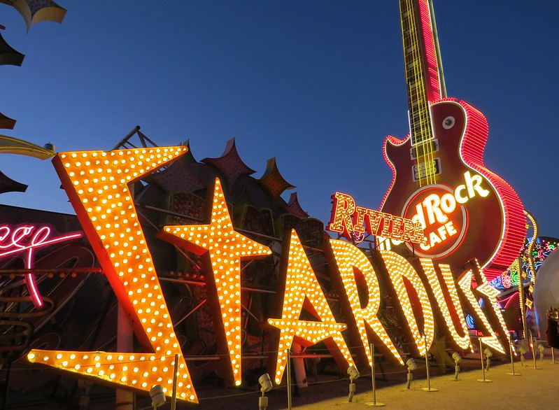 The Neon Museum Announces Access Program for Low-Income Families