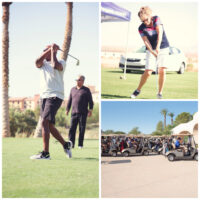 Rebuilding Together Southern Nevada's Inaugural 'Swing Fore Safe Homes' Golf Event Raises $27,700