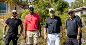 Golf 4 The Kids Tournament Raises A Record-Setting $100,000 For Pediatric Cancer Patient Care