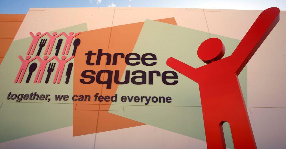 Three Square Announces Henderons Food Distribution Sites