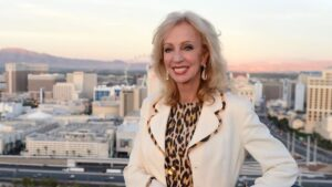 Jan Jones Blackhurst Named Nevada Donor Network Foundation Founding Board Member