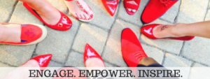 "Red Shoe Society Las Vegas Announces ""Pulling Together"" Event"