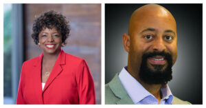 Workforce Connections Announces Bank of Nevada's Jerrie E. Merritt as Board Chair and Keolis' Cecil Fielder as Vice Chair