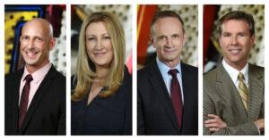 Neon Museum Announces New Board of Trustees Executive Team