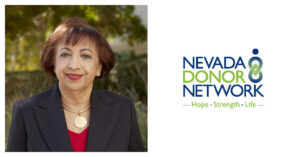 Nevada Donor Network Foundation Names Founding Board Member