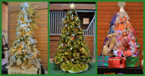 Down Syndrome Organization of Southern Nevada Moves Festival of Trees and Lights™ to Your Living Room