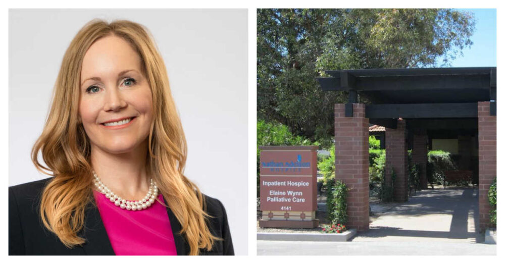 Adelson Hospice Announces New COO