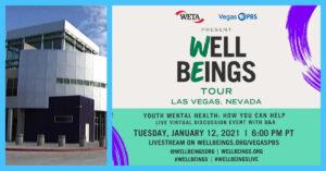 VegasPBS Virtual Mental Health Panel