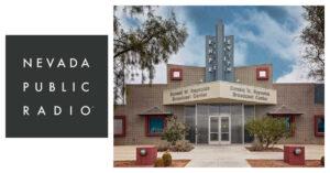 Nevada Public Radio Receives Grant