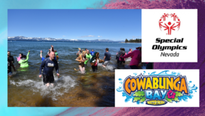 Special Olympics Nevada Polar Plunge
