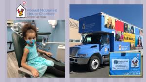 Las Vegas Ronald McDonald House Receives $250K Grant from Engelstad Foundation
