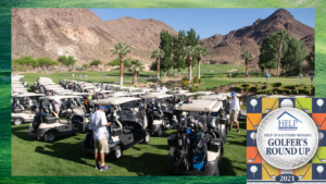 HELP of Southern Nevada Planning 27th Annual Golfer's Roundup June 16!