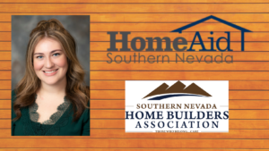 HomeAid Southern Nevada Announces New Program Manager
