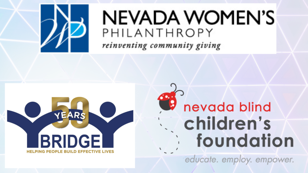Bridge Counseling and Nevada Children's Foundation receive Nevada Women's Philanthropy Funds