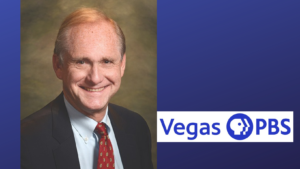 PBS Honors Retired VegasPBS Station Manager Tom Axtell