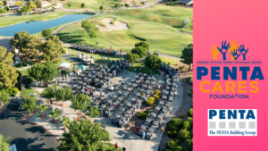 The PENTA Building Group Raises $150,000 for Local Nonprofits During Charity Golf Classic