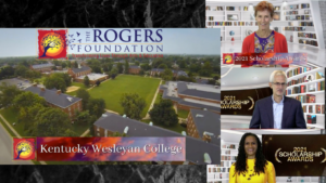 The Rogers Foundation Awards $2 Million in College Scholarships to CCSD Seniors