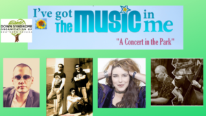 Down Syndrome Organization of Southern Nevada holds first-ever outdoor concert, June 26!
