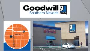 Goodwill of Southern Nevada Hosting Job Fair Friday, June 18