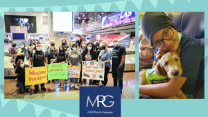 Marshall Retail Group Announces Charitable Partnership with Miracle Flights