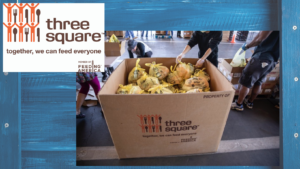New changes for Three Square Food Bank food distribution sites
