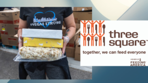 Three Square Food Bank Announces Changes to Food Distribution Sites