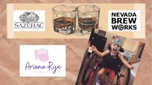 Bourbon Tasting Event To Benefit Ariana Rye Foundation