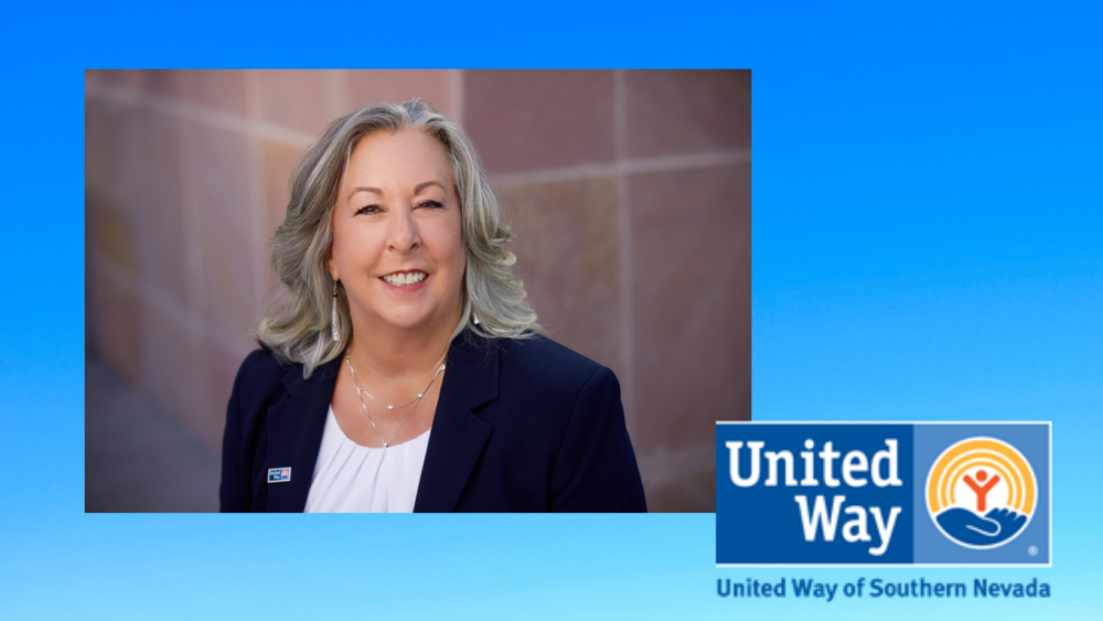 United Way of Southern Nevada Welcomes Dana Boldizar as Individual Giving Manager